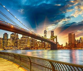 vuelos de Bogotá a Nueva York